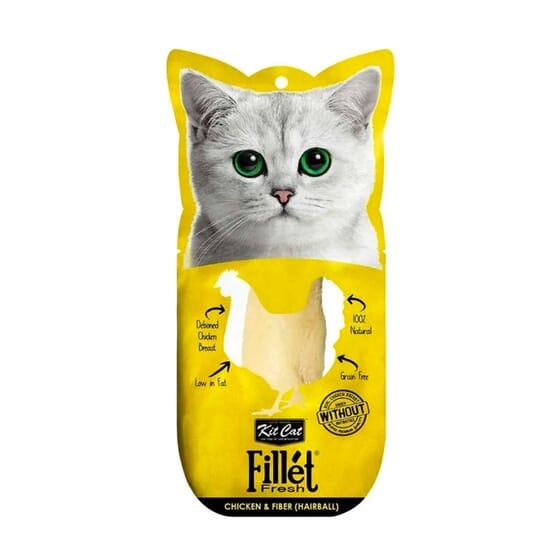 Fillet Fresh Peito De Frango da Kit Cat