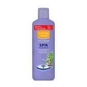 Spa Experience Gel Doccia 650 ml di Natural Honey