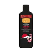 Japan Secrets Gel Doccia 650 ml di Natural Honey