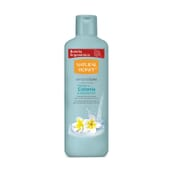 Frescor De Colonia Experience Gel Doccia 650 ml di Natural Honey