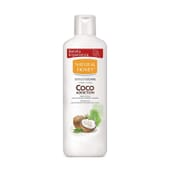 Coco Addiction Gel Doccia 650 ml di Natural Honey