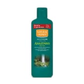 Amazonian Secrets Gel Doccia 650 ml di Natural Honey