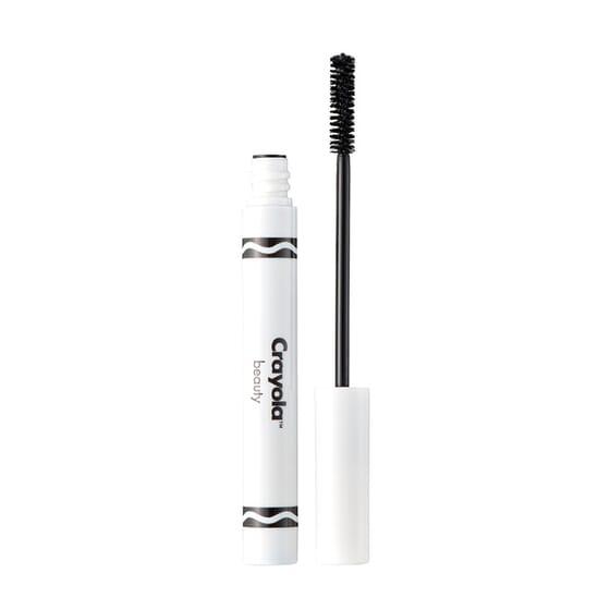 Crayola Mascara Black 7.5 ml da Crayola Beauty