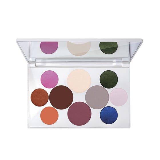 Crayola Eyeshadow Palette Tropical 18g da Crayola Beauty