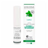 Active Sport Cream Menthe Bio et Acide Salicylique de Logona