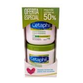 Duplo Crema Hidratante Oferta Especial 453g 2 Uds de Cetaphil