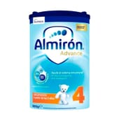 Almirón Advance 4 800g de Almirón