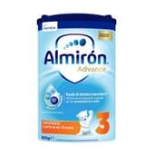 Almirón Advance 3 800g de Almirón
