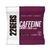 Vegan Sport Gummies Cafeina 30g da 226ers