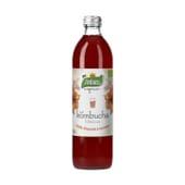 Kombucha Hibiscus Bio 500 ml de Santiveri