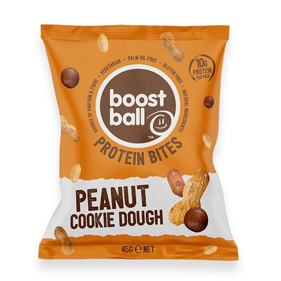 Protein Bites Peanut Butter Cookie Dough 45g da Boostball