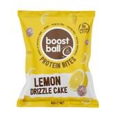 Protein Bite Lemon Drizzke Cake 45g de Boostball