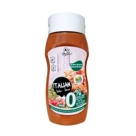Molho Italian 350 ml da Go Food