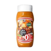 Salsa Lava Canaria 350 ml de Go Food