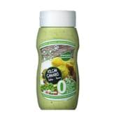 Molho Vulcão Canário 350 ml da Go Food