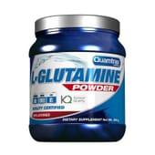 L-Glutamine Powder 400g de Quamtrax