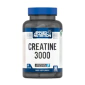 Creatine 3000 120 Caps da Applied Nutrition