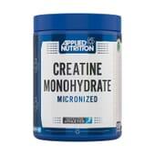 Creatine Monohydrate Micronized 500g de Applied Nutrition