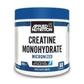 Creatine Monohydrate Micronized 250g da Applied Nutrition