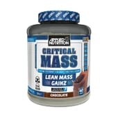 Critical Mass 2.4 Kg de Applied nutrition
