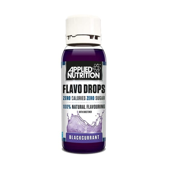 Flavo Drops 38 ml da Applied Nutrition