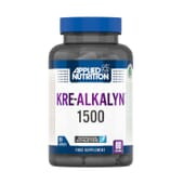 Kre-Alkalyn 120 Caps da Applied Nutrition