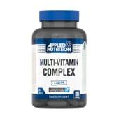 Multi-Vitamin Complex 90 Caps da Applied Nutrition