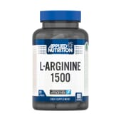 L-Arginine 120 Gélules de Applied Nutrition