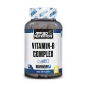 Vitamin-B Complex 90 Tabs de Applied Nutrition
