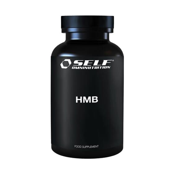 HMB 100 Tabs da Self Omninutrition