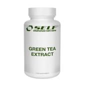 Green Tea 120 Tabs de Self Omninutrition