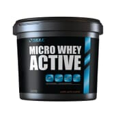 Micro Whey Active 2 Kg da Self Omninutrition