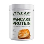 Pancake Protein 240g da Self Omninutrition