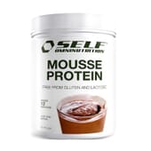 Mousse Protein 240g di Self Omninutrition