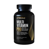Multivitamin 60 Caps de Self Omninutrition