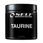 Taurine 200g de Self Omninutrition