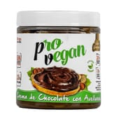 Provegan Chocolate Preto 250g da Protella
