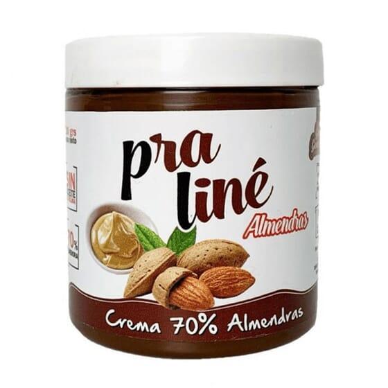 Praliné Amêndoa 200g da Protella