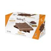 Tostadas Cacao 2 Optimize 160g de FeelingOk