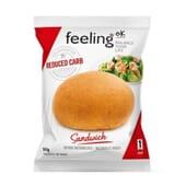Bollo Natural Sandwich 1 Start 50g de FeelingOK