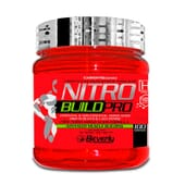 Nitro Buildpro 300 Tabs de Beverly Nutrition