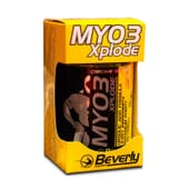 Myo3 Xplode 120 Caps de Beverly Nutrition