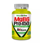 MGB6 PRO 450 90 Caps de Beverly Nutrition