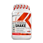 Keto Powder Shake 600g de Amix Nutrition