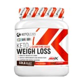 Keto Weight Loss 240g da Amix Nutrition