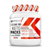 Keto Packs 30 Uds de Amix Nutrition