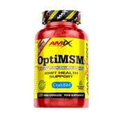 Optimsm 120 VCaps da Amix Pro