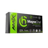 Chelazone Magnechel 90 Caps da Amix Nutrition