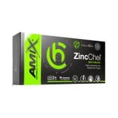 Chelazone Zincchel 90 VCaps da Amix Nutrition