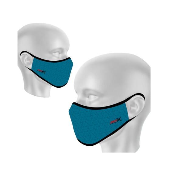 Amix Mask Azul Tamanho M-L  da Amix Nutrition